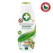 BODYCANN SHAMPOO 250ml - шампоан