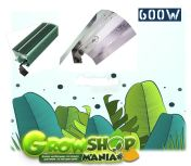 """GROW""  lighting set"