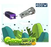 """Lumatek Tube"" 400W set"