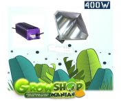 """Diamond Lumatek"" 400W set"