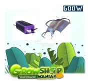 """Lumatek Mantis"" 600W set"