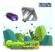 """Diamond Lumatek 600W"" set"