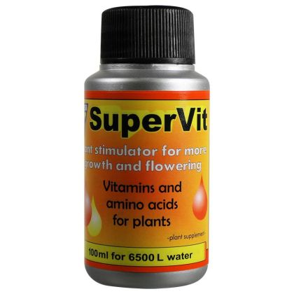 Super Vit 100ml - витамини и аминокиселини