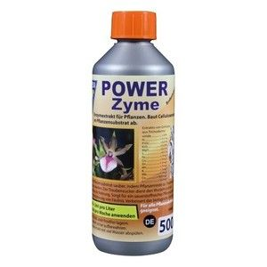 POWER Zyme 500ml