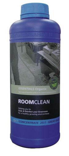Essentials RoomClean 1л - 100% натурален дезинфектант