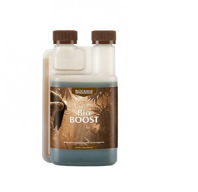 Canna BIO Boost 250ml - органичен стимулатор на цъфтеж