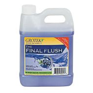 Final Flush Blueberry 1L - изчистващ разтвор
