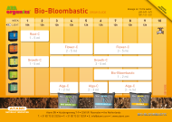 Atami - Bio-bloombastic 250 ml
