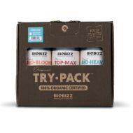 Biobizz Try Pack Hydro