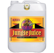 Jungle Juice Micro 10L - микролементи